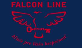 FALCON LINE - Kľúčová služba